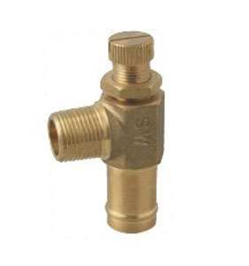 Tapered Thread Type Brass Fitting